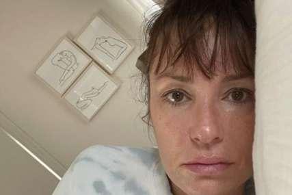 """""""Vakcinisana sam i revakcinisana i imam kovid"""" Voditeljka se zarazila od nevakcinisane osobe, ima teške simptome delta soja korone"""