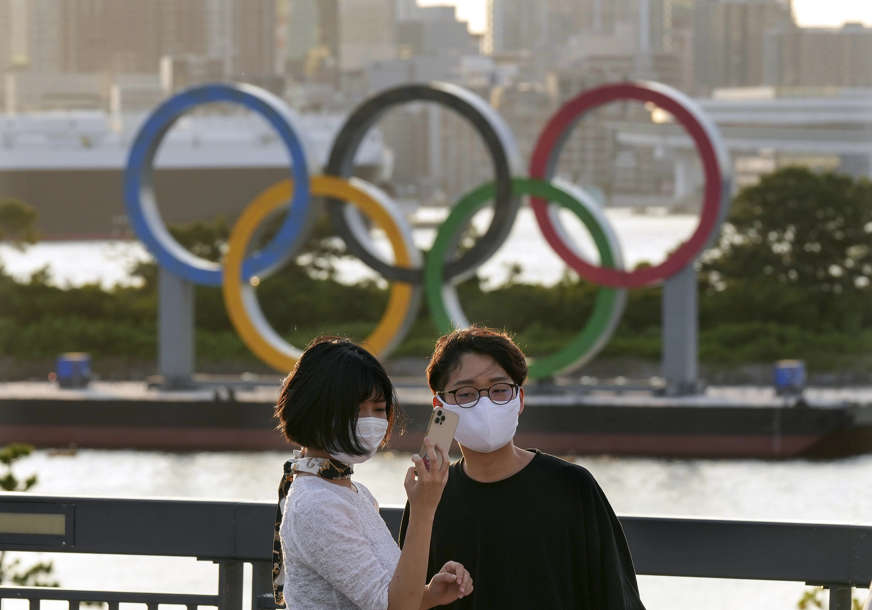 Vlada zabrinuta: Opet više od 3.000 novozaraženih u Tokiju