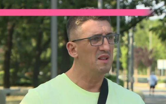 Bivši robijaš ponovo prijeti: Pjevač podnio tužbu protiv Kristijana Golubovića