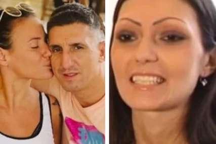 """Kristijan doveo ženi i kćerki ispred zgrade LJUBAVNICU """"Ivana joj je pružila ruku i rekla da joj oprašta, a onda se i mala Vera javila"""""""