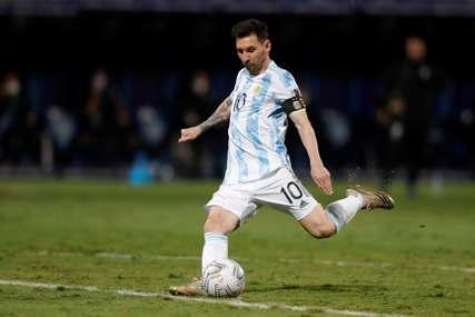 SJAJNA PARTIJA Mesi golčinom iz slobodnjaka i sa dvije asistencije odveo Argentinu u polufinale (VIDEO)