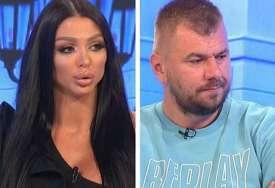"""""""To je žena koju najviše volim"""" Janjuš objavio fotku sa bivšom suprugom, Maja se odmah oglasila"""