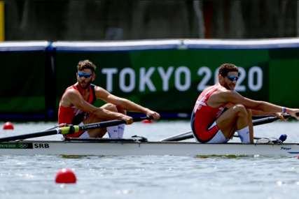 POHOD NA MEDALJE Đoković juri dva polufinala, veslači u finalu