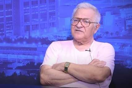 """Dva buzdovana, opasni Deportivo i čet'ri kila pečenja sa Titom!"" Ovako je govorio čuveni Živa (VIDEO)"