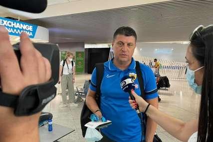 AEK stigao u Sarajevo na duel sa Veležom, Milojević poručio: Nema lakih rivala