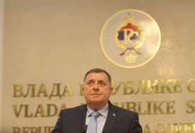 """Dodik kategoričan """"Sastanak sa Šmitom samo ako se o tome dogovore sve srpske stranke"""""""