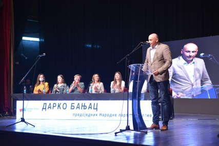 Formiran Opštinski odbor NPS u Brčko distriktu (FOTO)