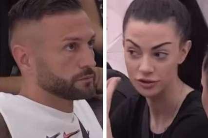 ODMAH JE POHVALIO Ša vidio Taru u Zadruzi poslije dva mjeseca (VIDEO)