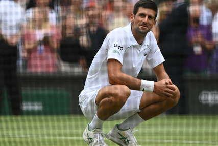 NOVI RASPORED Novak prijavio novi turnir, šta to znači za nastup u Tokiju