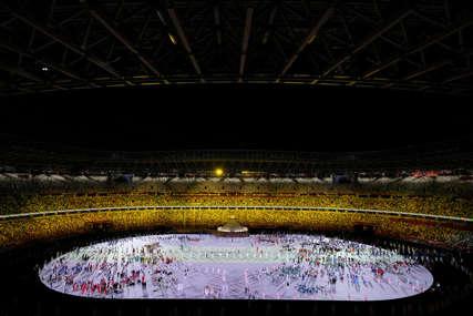 Svečano otvorene 32. Olimpijske igre u Tokiju