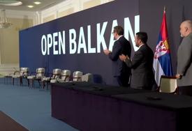 """""""OTVORENI BALKAN"""" Predstavljeno novo ime Mini-Šengena, lideri potpisali ugovore o regionalnoj saradnji"""