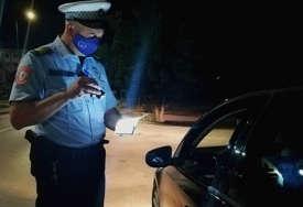 Jurio 223 na sat: Policija isključila iz saobraćaja vozača koji je divljao po ulicama