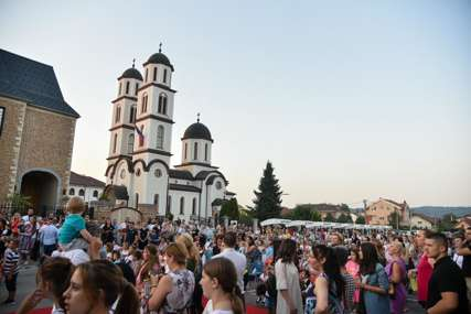 """Petrovdanski dani Petrićevca"" Banjalučko naselje proslavilo svoju slavu"