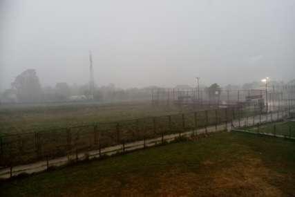 Obilne padavine u Prijedoru: Grmljavinsko nevrijeme sa kišom i ledom pogodilo grad