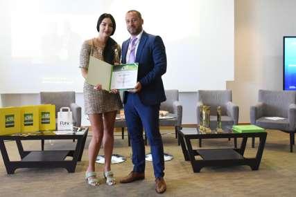 Novo priznanje za korištenje čistih energetskih tehnologija: Nagrada Brand Leader Award za Eko toplane Banjaluka