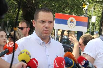 Kovačević precizirao: Peticiju protiv Inckove odluke potpisalo 100.000 ljudi u Srpskoj