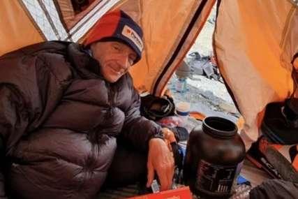 TRAGEDIJA NA PLANINI Škotski alpinista poginuo u pohodu na drugi najviši vrh na svijetu