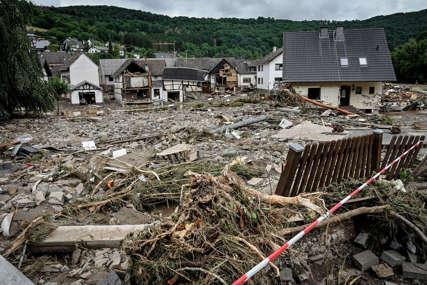 TRAŽI SE ODGOVORNOST Njemački tužioci razmatraju otvaranje istrage zbog poplava