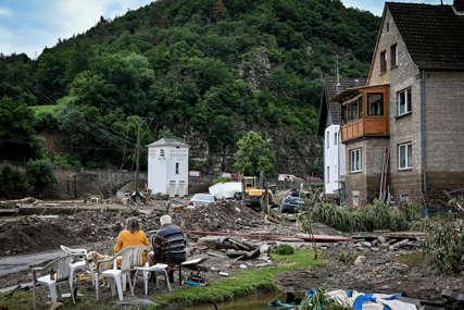 Počast nastradalima: U Belgiji Dan žalosti zbog žrtava poplava