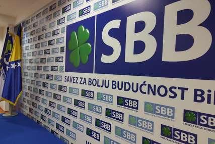 SBB pozdravio odluku Incka: Potvrđena podrška međunarodne zajednice OHR