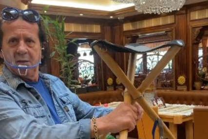 Koliko su sva tri naroda važna za opstanak BiH? Poznati ugostitelj iz Sarajeva dao svoje objašnjenje na primjeru stolice (VIDEO)