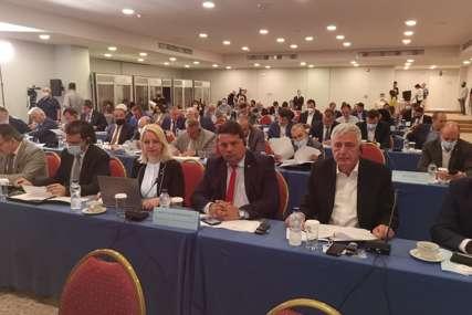 Skupština pravoslavlja na Kritu: Učestvuju Stevandić, Novaković Bursać i Prodanović