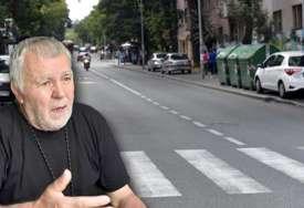 """""""Kao da mi je neko odvalio pola srca"""" Na ivici suza, savijen od bola i tuge, Stefanov djed govorio o stravičnoj nesreći (VIDEO)"""