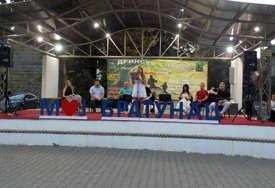 Posjetioci uživali u raznovrsnom programu: Održano muzičko-poetsko veče u Bratuncu