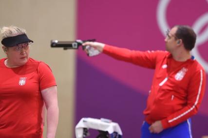 ISPUSTILI BRONZU Mikec i Arunovićeva bili nadomak medalje u Tokiju