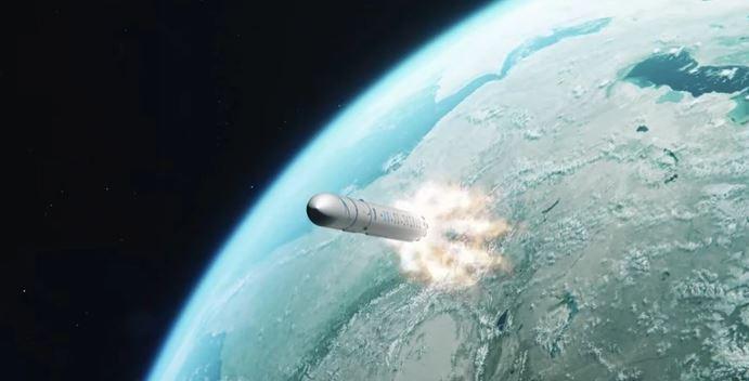 Pretenduju na vodeću ulogu: Dinastija Porše ulazi u svemirsku trku protiv Maska i Bezosa (VIDEO)