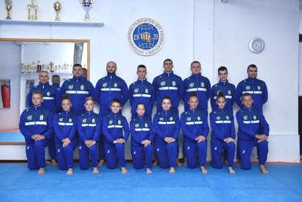 Ne naplaćuju članarinu: Taekwondo klub Srpski soko okuplja borce od pet do 50 godina (FOTO)