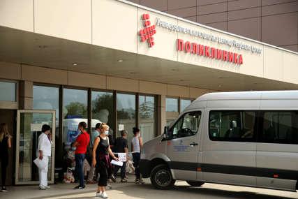 Vozač izgubio kontrolu nad automobilom: U teškoj nesreći kod Šipova povrijeđene dvije osobe iz Banjaluke