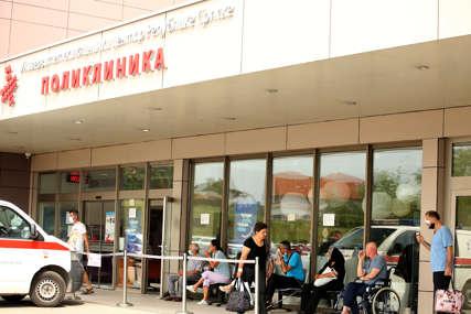 DOSTAVILI SERTIFIKAT Iz UKC RS poručili: Kiseonik koji se daje pacijentima, nije štetan po zdravlje (FOTO)