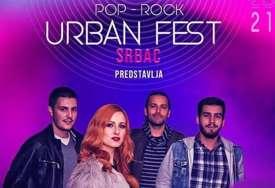"""Srbac je spreman za prvi """"Urban fest"""": Vrhunska zabava uz muziku raznih žanrova"""