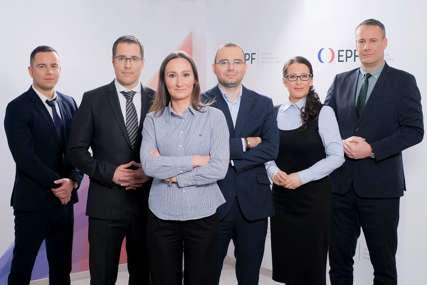ŠTEDI SVAKI DEVETI ZAPOSLENI Evropski dobrovoljni fond ima više od 31.500 članova