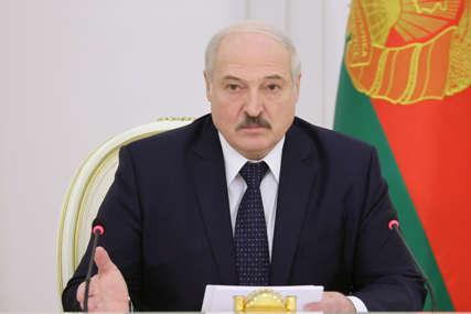 """Lukašenko o pridruživanju Bjelorusije Rusiji """"Putinu ne treba još jedna GLAVOBOLJA"""""""