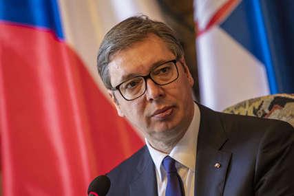 Vučić uputio telegram saučešća: Ivković je jedan od najvećih naših i evropskih trenera