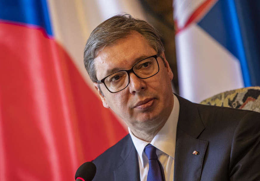 OBNOVLJIVI IZVORI ENERGIJE Vučić: Pregovori s Amerikancima oko izgradnje solarne elektrane u Srbiji