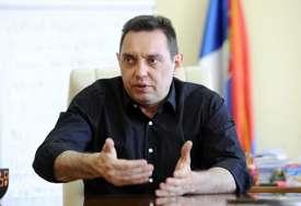 "Vulin o peticiji o neprihvatanju Inckove odluke ""Ispravan potez rukovodstva Republike Srpske"""