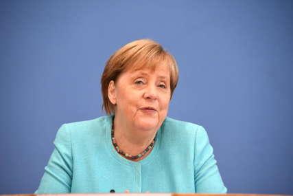 Merkelova pozvala Šmita i Incka na razgovor: Tema reforme i evropski put BiH
