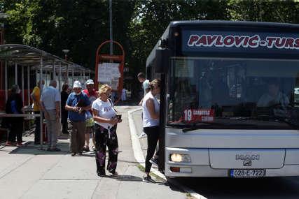 Prevoznici pred kolapsom: Poskupljenje goriva zadalo dodatno glavobolju preduzećima