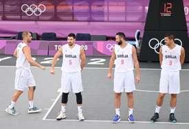 NAJTEŽI PORAZ Basketaši utučeni nakon polufinala