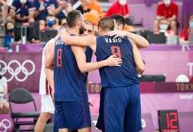 SRBIJA BEZ FINALA Rusija zaustavila basketaše