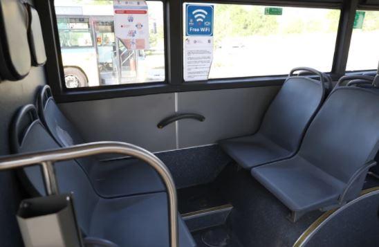 Vozač u autobusu pronašao SAMO DIJETE: Pregledao vozilo i zatekao dječaka (2)