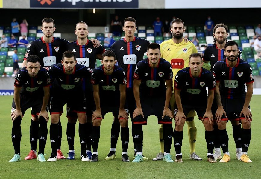 FOTO: FK BORAC/N. KULAGA