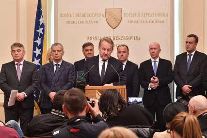 U građanskoj državi NEMA MJESTA za Srbe i SPC: Demokratija po mjeri sarajevskih političara
