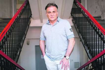 """""""O Lečiću i dalje mislim isto"""" Javne ličnosti podijeljene nakon odbačene prijave Danijele Štajnfeld"""