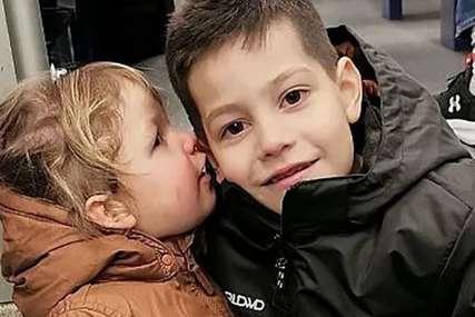 Brat i sestra nestali prije šest mjeseci: Mališane na nepoznatu lokaciju odveo otac, sumnja se da su možda negdje u BiH