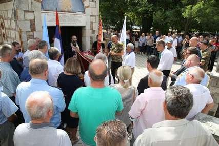 Obilježen Dan trebinjske brigade: Prije 29 godina odbranili Trebinje