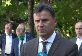 Suđenje Fadilu Novaliću: Kalajdžićeva poručila da je  Vlada radila pod pritiskom